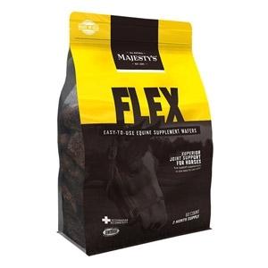 Majesty Flex Wafers