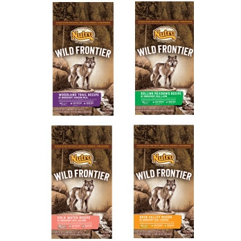 Nutro Wild Frontier Dog Food