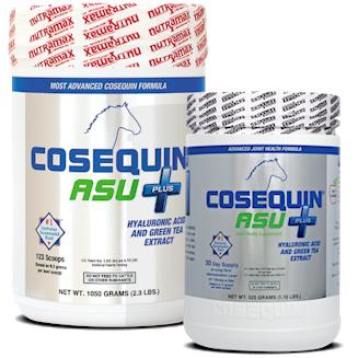 Equine Cosequin ASU Plus