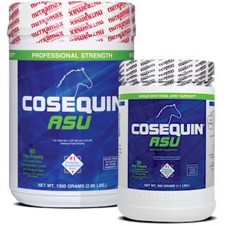 Equine Cosequin ASU