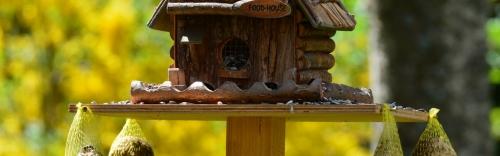 57th Annual Wild Bird Seed Pre-Order Sale