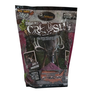 Sugar Beet Crush Deer Attractant