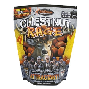 Chestnut Rage™ Deer Attractant