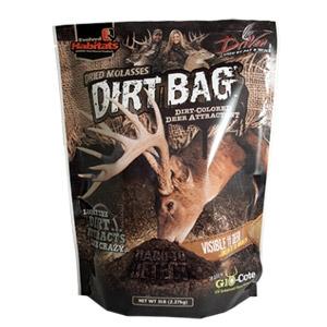 Dirt Bag™ Dirt Colored Deer Attractant