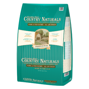 Farmhouse Naturals Dog Food