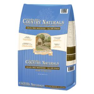 Grandma Mae's Country Naturals Grain Free Whitefish Dry Dog Food
