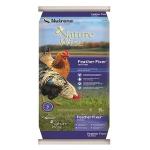 Nutrena Feather Fixer, 7 lbs.