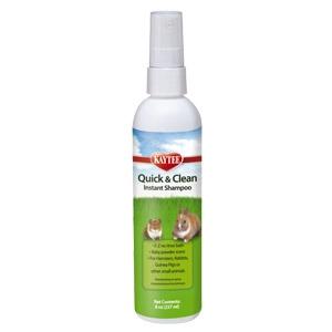 Kaytee® Quick & Clean Instant Shampoo