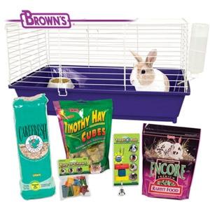 Complete Rabbit Starter Kit