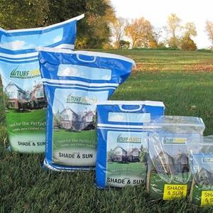 Rohrer Seeds Shade & Sun Lawn Mix