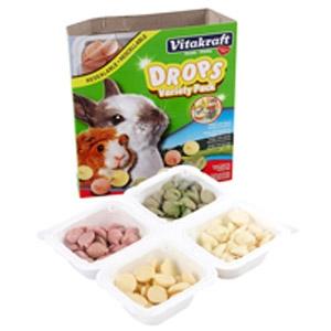 Vitakraft® Drops Small Animal Treats - Variety Pack