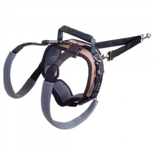 CareLift Rear Only Harness, Medium