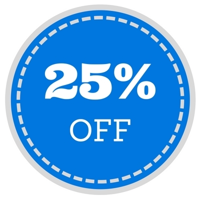 25%Off Insect Shield Products