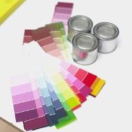 Paint & Sundries
