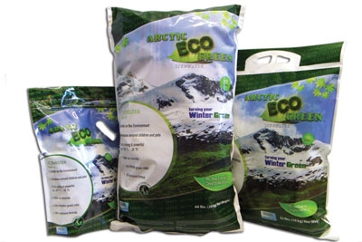 Eco Green Ice Melt