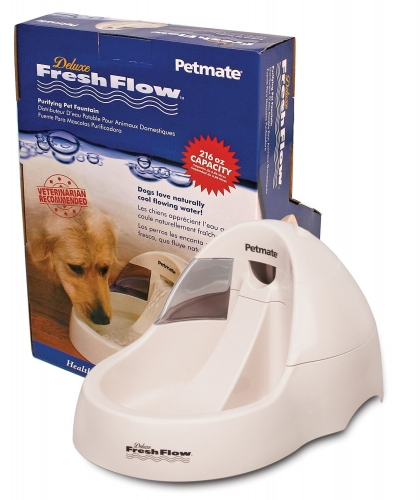 Petmate Pet Fountains