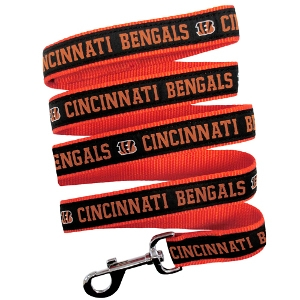 Cincinnati Bengals Leash