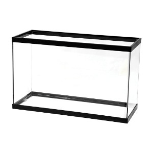 Standard Glass Rectangle Aquarium 29 Gallon