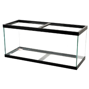 Standard Glass Rectangle Aquarium 75 Gallon