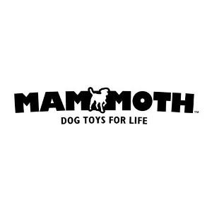 Mammoth Dog Toys