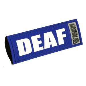Bark Notes- Deaf