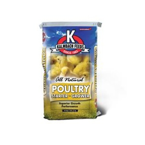 Non GMO Poultry Feeds
