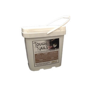 Tough As Nails Hoof Supplement