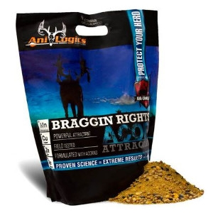 Ani-Logics Braggin Rights Acorn Attractant 6lb