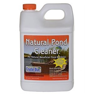 Crystal Blue® Natural Pond Cleaner