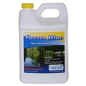 Crystal Blue® Pond Colorants