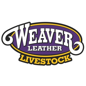 Weaver® Livestock Show Products