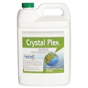 Crystal Plex Algaecide