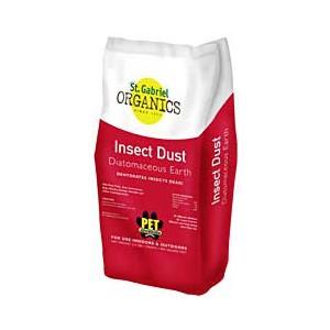 St. Gabriel Organics Insect Dust 4.4#