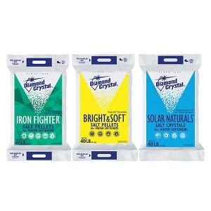 Cargill Diamond Crystal Softener Salt Special
