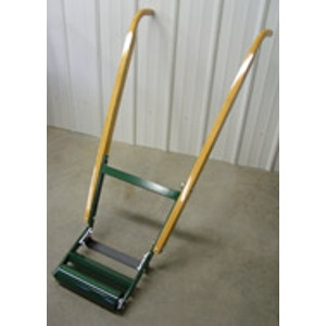 Kick Type Sod Cutter