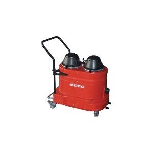 EDCO Vortex 200 Vacuum System