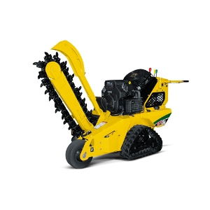 RTX150 Trencher