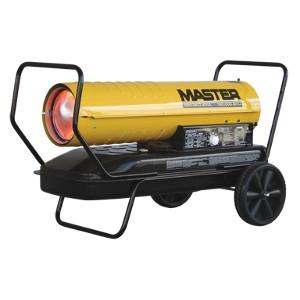 Desa TechMaster190,000 BTU Kerosene/Diesel Forced Air Torpedo Heater