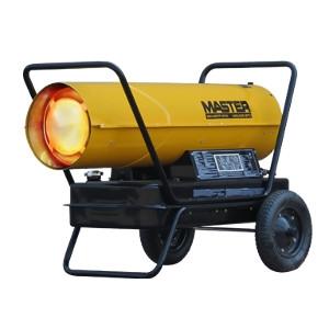 Desa Tech Master400,000 BTU Kerosene/Diesel Forced Air Torpedo Heater