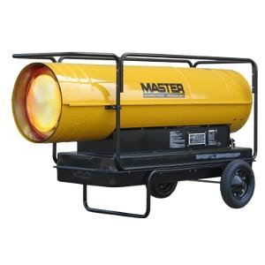 Desa Tech Master600,000 BTU Kerosene/Diesel Forced Air Torpedo Heater