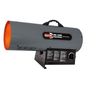 Dyna-Glo Delux 125,000 BTU Portable Propane Gas