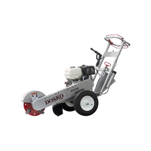 Dosko Stump Grinder, 14 Inch Diameter