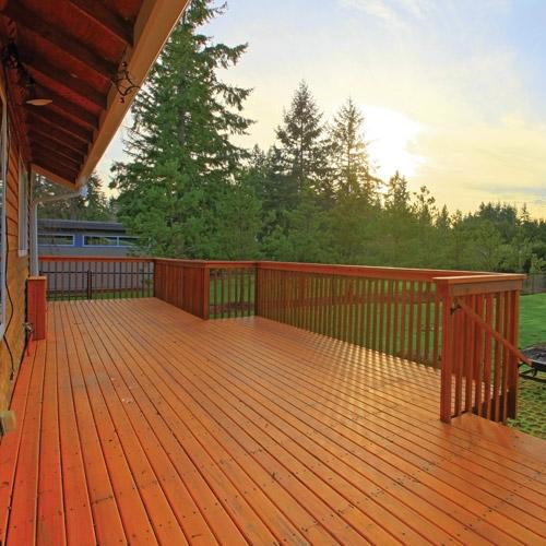 Humbolt Redwood