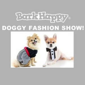 BarkHappy Austin Doggy Fashion Show at Nordstrom