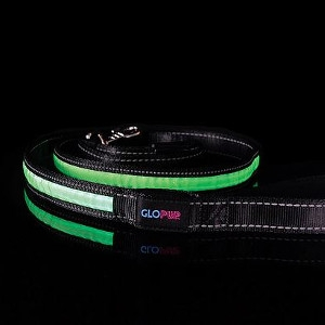 GloPup LED Dog Leash