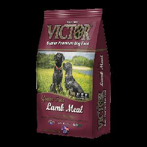 Victor Pet Food Grain Free Lamb Meal