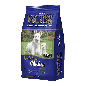 Victor Pet Food Grain Free Chicken