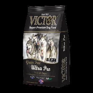 Victor Pet Food Grain Free Ultra Pro
