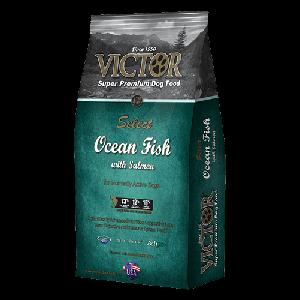 VictorPet Food Ocean Select