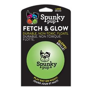 Spunky Pup Fetch & Glow